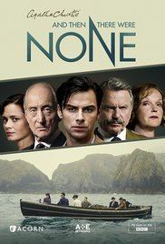 And Then There Were None (miniseries) httpsimagesnasslimagesamazoncomimagesMM