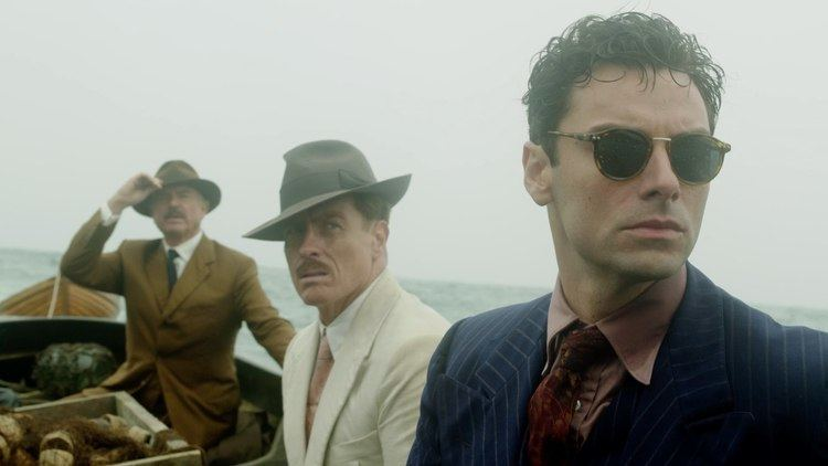 And Then There Were None (miniseries) The group arrive at the island And Then There Were None Episode 1