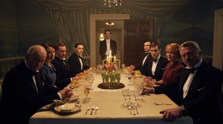 And Then There Were None (miniseries) BBC39s And Then There Were None is a mystery worth dying for The