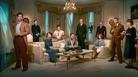 And Then There Were None (miniseries) BBC One And Then There Were None