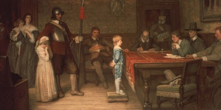 And When Did You Last See Your Father? And When Did You Last See Your Father 19th century Walker Art