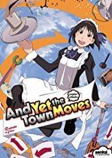 And Yet the Town Moves Soredemo Machi wa Mawatteiru And Yet The Town Moves MyAnimeListnet