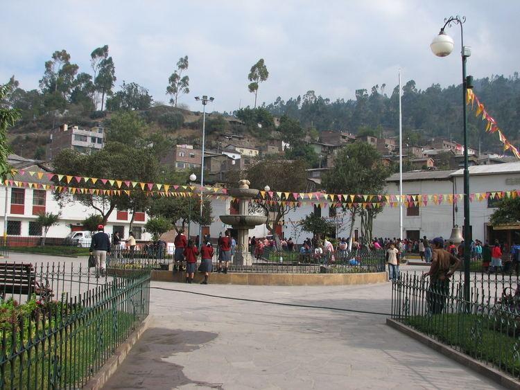 Andahuaylas Province uploadwikimediaorgwikipediacommonscc5Andahu