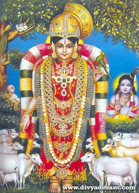 Andal Sri Andal Aminjikarai Temple Chennai Thiru Aadi Pooram Avathar