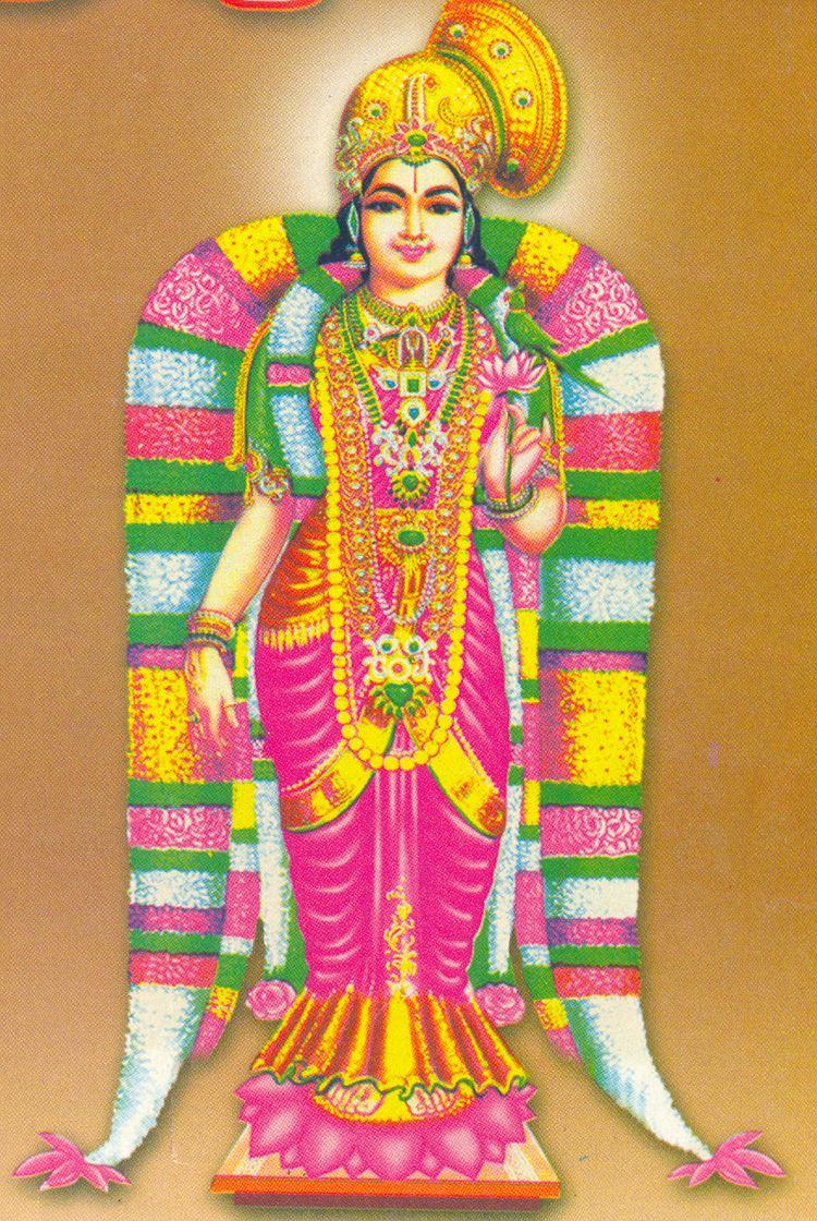Andal Temple Travel and Sport Andal Good Omen Nachiyar Thirumozhi