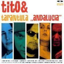 Andalucia (album) httpsuploadwikimediaorgwikipediaenthumb0