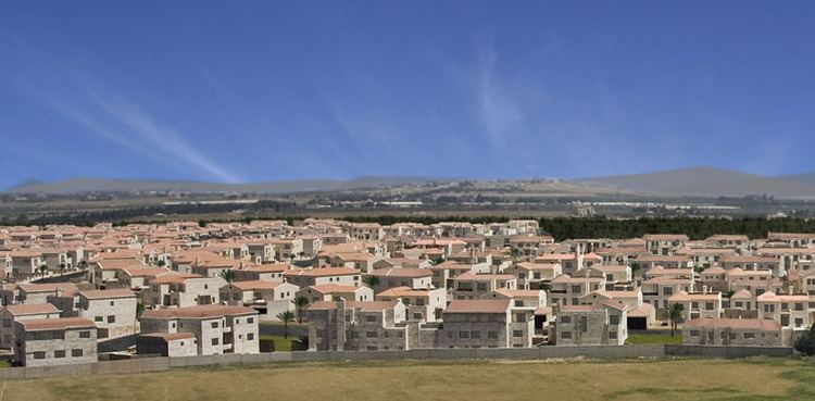 Andalucia (Jordan)