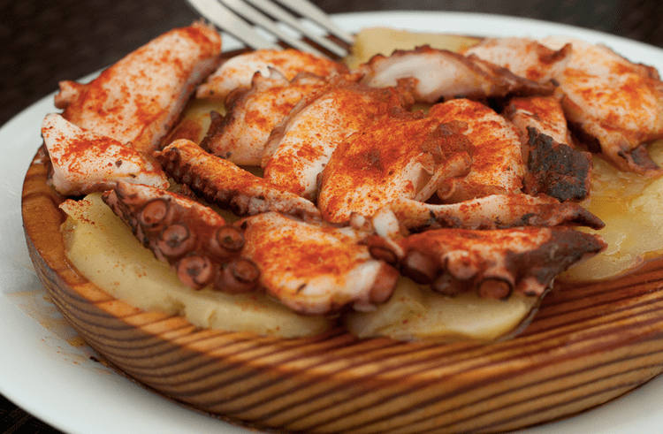 Andalusia Cuisine of Andalusia, Popular Food of Andalusia