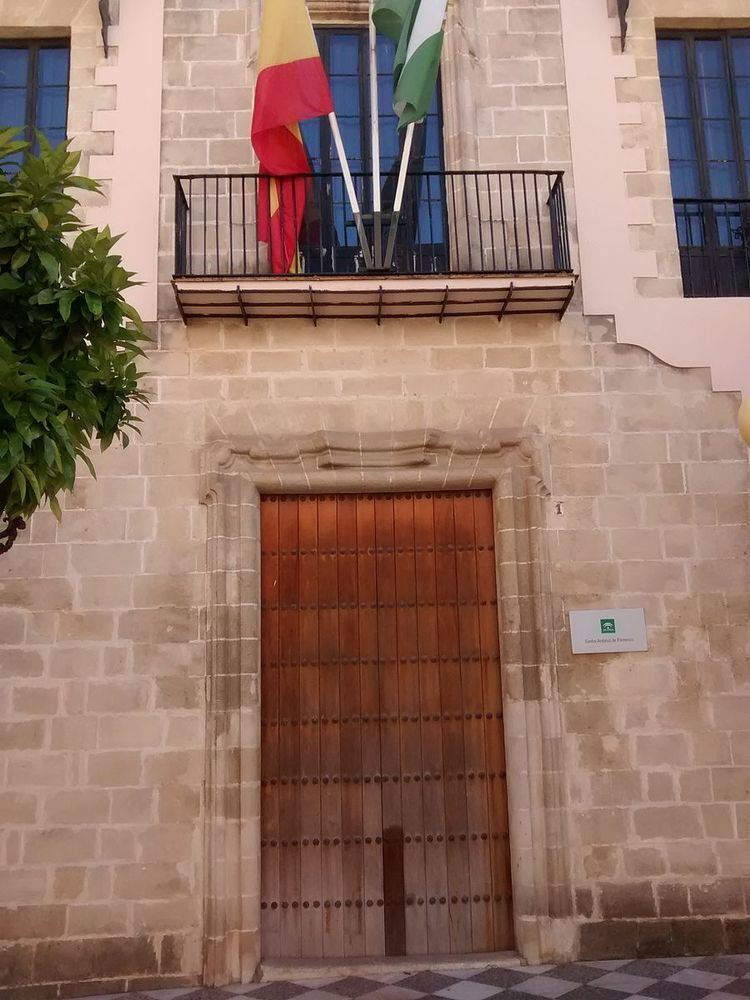 Andalusian Centre of Flamenco
