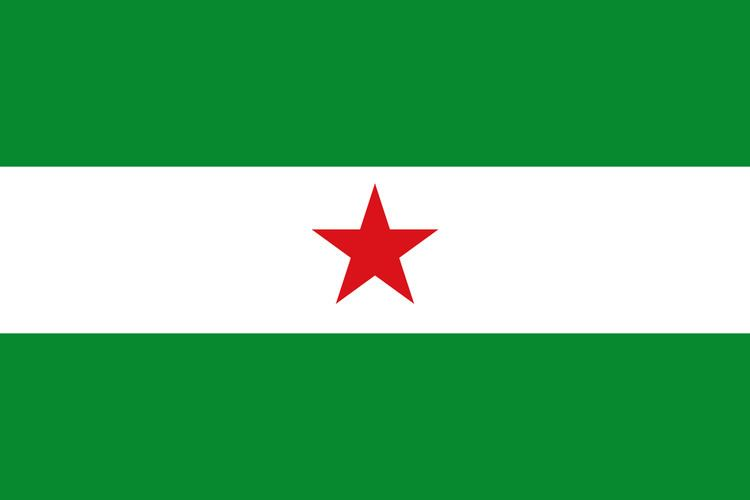 Andalusian Nation