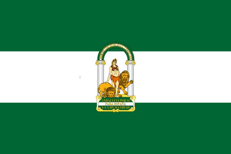Andalusian nationalism