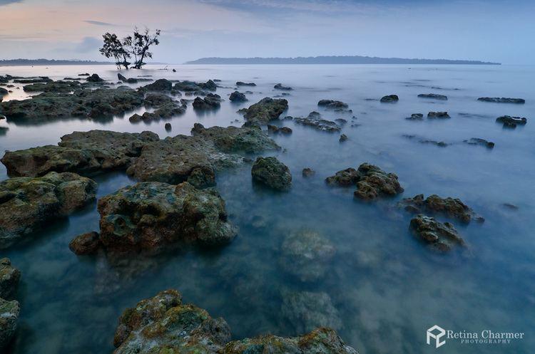 Andaman and Nicobar Islands Beautiful Landscapes of Andaman and Nicobar Islands