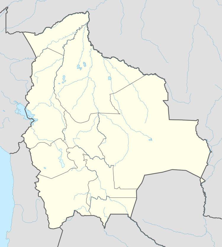 Andamarca (Oruro)