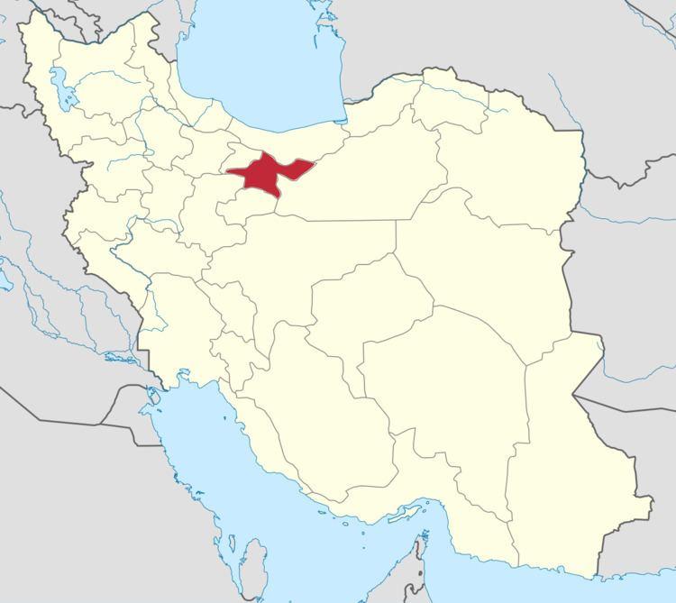 Andar, Tehran