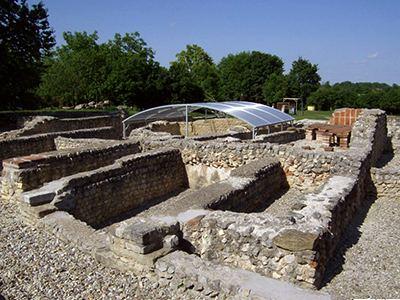 Andautonia Pompeii Not Quite And Yet Carmenta Language School Blog