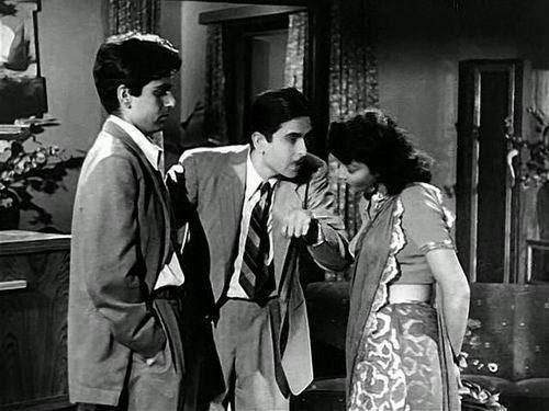 Andaz (1949 film) Andaz 1949 Review and Rant Raat Akeli Hain