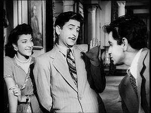 Andaz (1949 film) The nature of love Andaz Lets talk about Bollywood