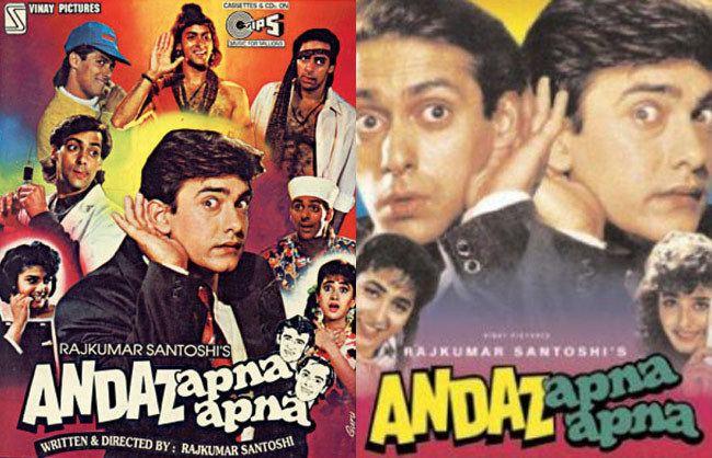 Andaz Apna Apna Andaz Apna Apna 20 hilarious dialogues Bollywood News India Today