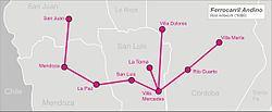 Andean Railway httpsuploadwikimediaorgwikipediacommonsthu