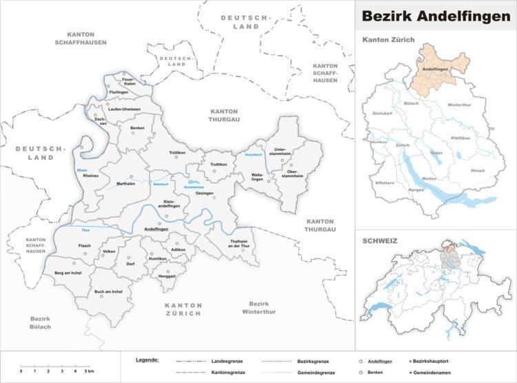 Andelfingen District
