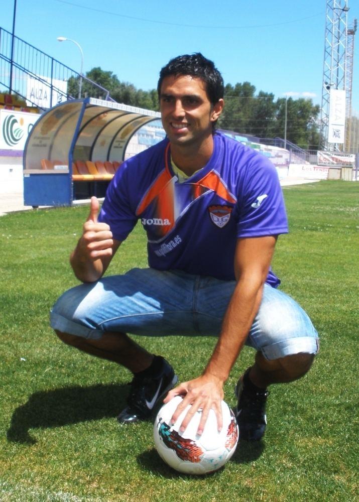 Ander Gago Ander Gago lateral derecho objetivo del Albacete 5 ms
