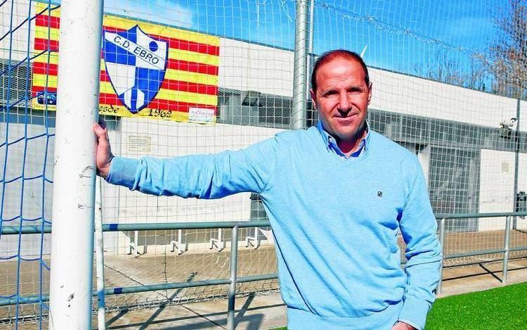 Ander Garitano Ander Garitano 39Me arrepiento de haber cogido el Zaragoza