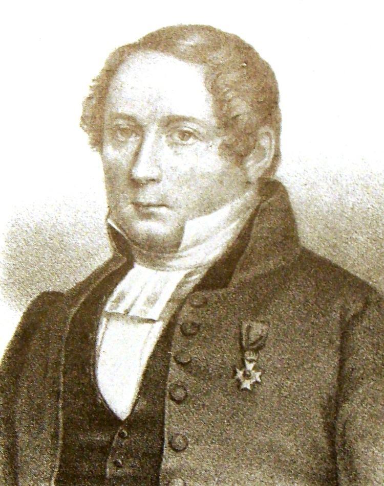 Anders Abraham Grafstrom