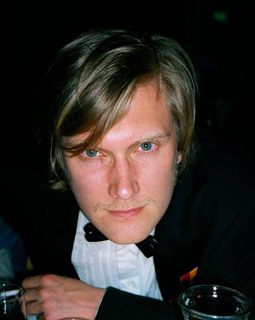 Anders Andersson (actor) Anders Andersson komiker Wikipedia