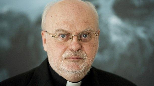 Anders Arborelius Anders Arborelius hur naiv och godtrogen fr en biskop