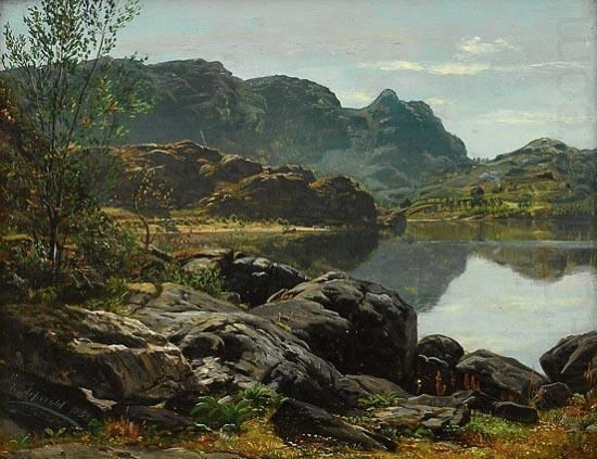 Anders Askevold All Anders Askevold39s Oil Paintings INDEX Wholesale