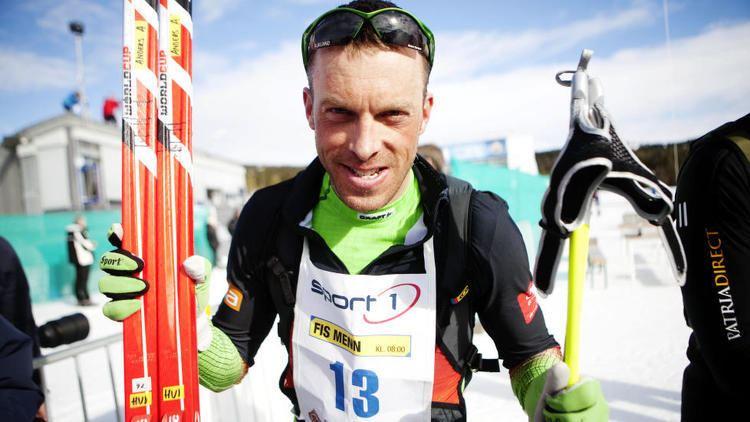 Anders Aukland Auklandsjef langer ut mot skiforbundet sport Dagbladetno