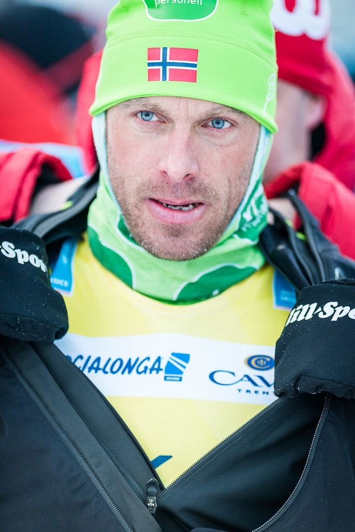 Anders Aukland Skier of the day Anders Aukland wwwvismaskiclassicscom