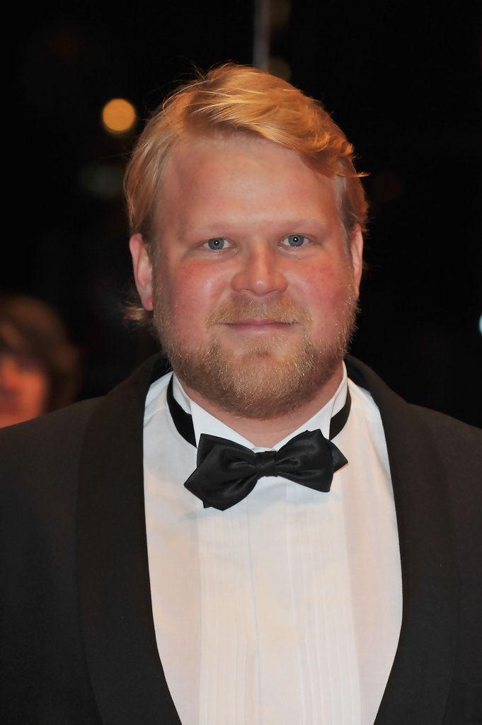 Anders Baasmo Christiansen Anders Baasmo Christiansen Pictures 60th Berlin Film