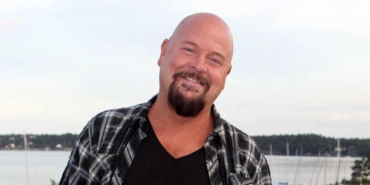 Anders Bagge Anders Bagge om sin nya flickvn Stoppa Pressarna