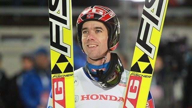 Anders Bardal Anders Bardal wins qualification at 4Hills opener FISSKI