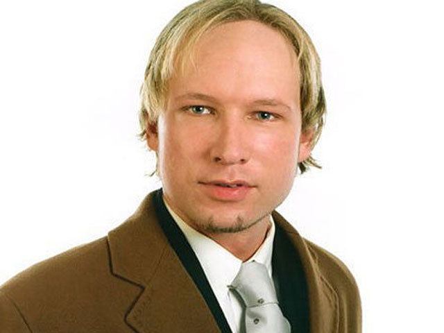 Anders Behring Breivik Norway suspect Anders Behring Breivik Photo 1 Pictures CBS News