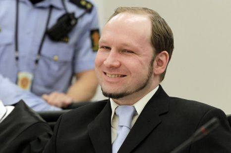 Anders Behring Breivik Anders Behring Breivik Latest news on Metro UK