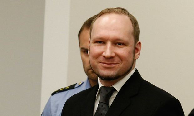 Anders Behring Breivik Anders Behring Breivik spent years training and plotting
