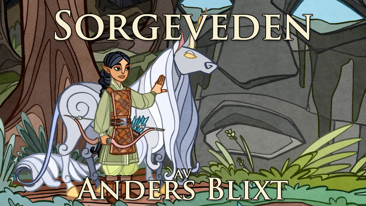 Anders Blixt The Dream Forge by Anders Blixt SF author and game designer