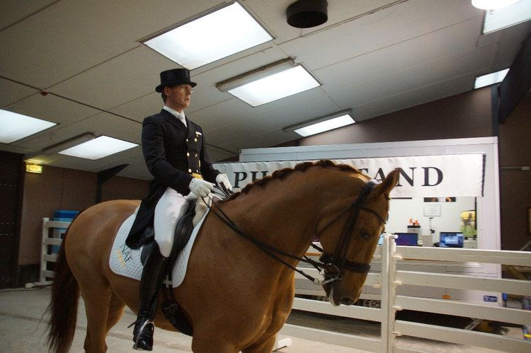 Anders Dahl (equestrian)