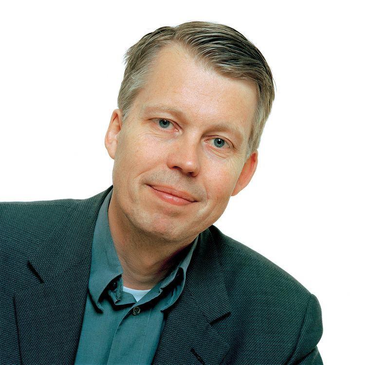 Anders Dahlvig Great Work Interview with Anders Dahlvig IKEA Box of