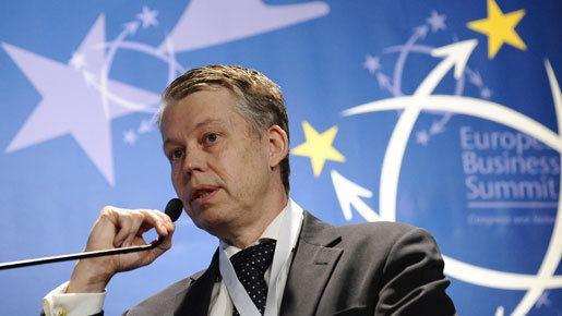 Anders Dahlvig Anders Dahlvig European CEO