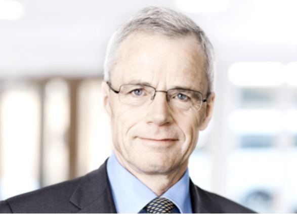 Anders Eldrup Denmark DONG Energys CEO Resigns Offshore Energy Today