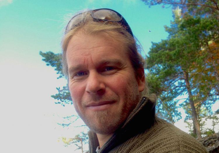 Anders Evensen Anders Evensen webstepno