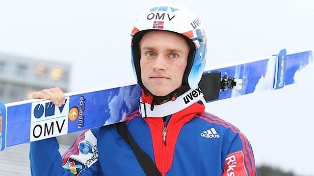 Anders Fannemel Statements from the 4Hills opening press conference FISSKI