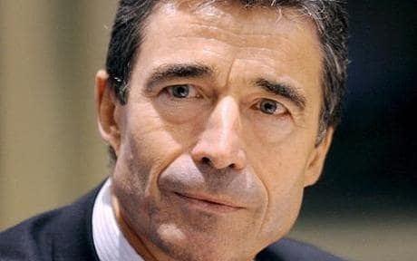 Anders Fogh Rasmussen Anders Fogh Rasmussen to be new secretarygeneral of Nato