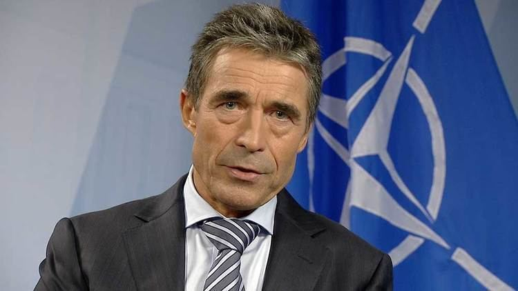 Anders Fogh Rasmussen Anders Fogh Rasmussen Great Decisions