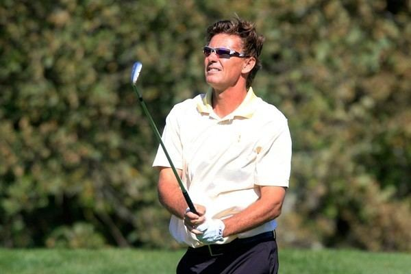 Anders Forsbrand Forsbrand and Mouland earn conditional cards European Tour