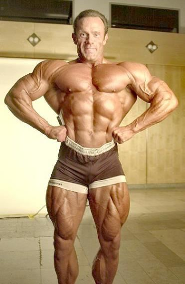 Anders Graneheim Strong Man Top Muscular Man Anders Graneheim Swedish and Nordic