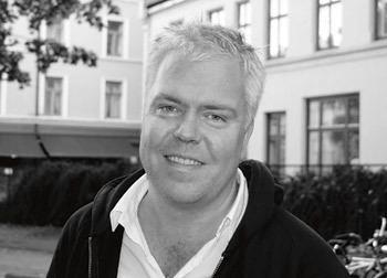 Anders Gåsland tidsskriftetnositestidsskriftetnofiles2009